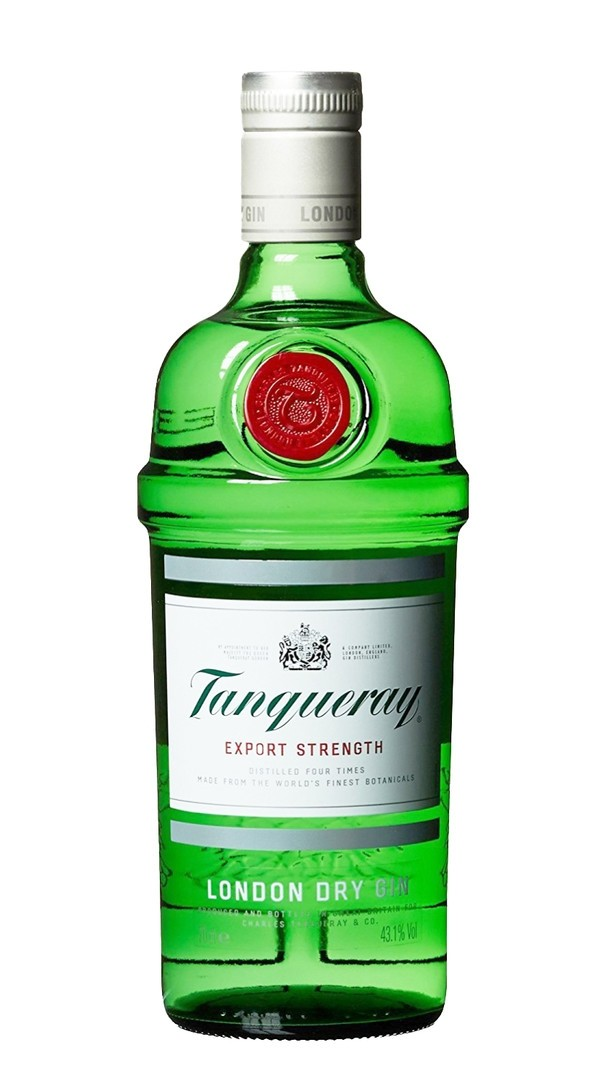 Gin London Dry Tanqueray-31