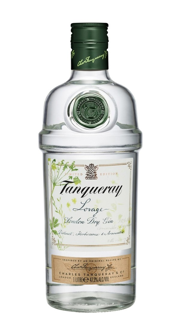 Gin Lovage London Dry Gin Tanqueray-31