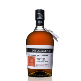 Rum Collection N° 2 Barbet Column Diplomatico-20