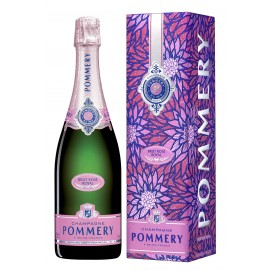 Royal Brut Rosè Champagne Pommery (Astuccio limited edition)-20