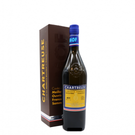 Chartreuse M.O.F. Sommelier Liquore-20