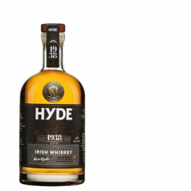 N.6 Special Reserve Sherry Cask Finish Whiskey Irish Hyde-20